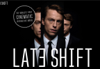 Late Shift – The World's first interactive movie –          credit as Associate Producer